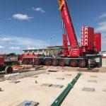 Contract Lifting Wrexham